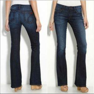 Joe's Jeans Visionaire Bootcut 26x33